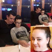 Photo taken at Yalı Aile Restaurant by Birsen T. on 2/12/2017