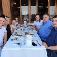 Photo taken at Yalı Aile Restaurant by Birsen T. on 7/7/2016