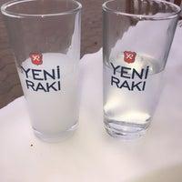 Photo taken at Yalı Aile Restaurant by Birsen T. on 5/14/2017