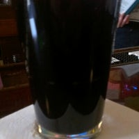 Photo taken at Shamrock Brewing Co. by Adam A. on 10/5/2012