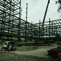 Photo taken at SMA St. Thomas 1 Medan by Setionoegroho S. on 4/11/2016