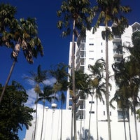 Photo taken at Cairns City Library by Holly R. on 7/9/2014
