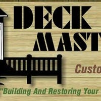Photo taken at Deck Masters by Deck M. on 7/15/2013