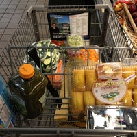 Photo taken at ShopRite by Seth N. on 1/18/2013