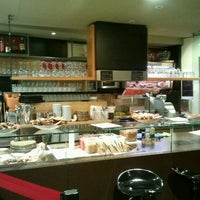 Photo taken at Bar Plan by manuela b. on 9/27/2012