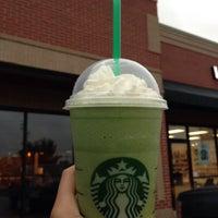 Photo taken at Starbucks by pawice on 10/25/2015