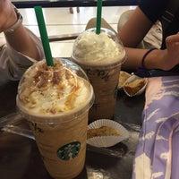 Photo taken at Starbucks by Punpun N. on 10/3/2017