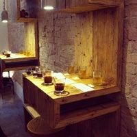 Photo taken at Silo Coffee by Alexey K. on 9/24/2013