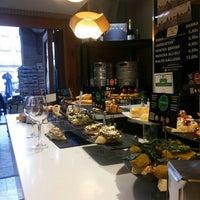1/31/2016 tarihinde Alberto P.ziyaretçi tarafından Bar Charly'de çekilen fotoğraf