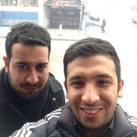 Photo taken at meta inşaat by Hasan Deniz Ö. on 1/15/2015