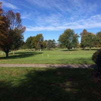 Photo taken at Brierwood Country Club by David S. on 10/11/2013