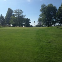 Photo taken at Brierwood Country Club by David S. on 9/19/2013