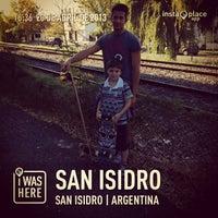 Foto tirada no(a) San Isidro por Seb D. em 4/20/2013