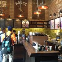 8/8/2017にNancy N.がStarbucks Coffee Đề Thámで撮った写真