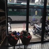 8/6/2017にNancy N.がStarbucks Coffee Đề Thámで撮った写真