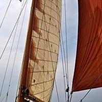 Foto tomada en Classic Sailing Barcelona por Classic Sailing Barcelona el 7/16/2013