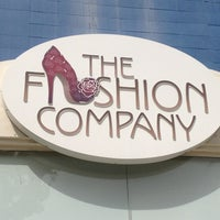 Photo taken at The Fashion Company by Victoria S. on 9/2/2013