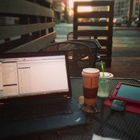 Photo taken at Starbucks by Jordan H. on 9/16/2013