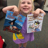 Photo taken at Mid-Continent Public Library Antioch Branch by Brenda R. on 6/11/2015