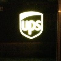Photo taken at UPS (HUB Charlotte Douglas Airport) by Joe W. on 8/3/2013