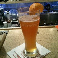 Photo taken at Applebee's Neighborhood Grill & Bar by Andrew M. on 2/26/2013