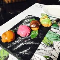 Снимок сделан в Café L'étage пользователем Natasha L. 7/6/2017