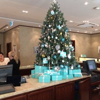 Photo taken at Tiffany & Co. by Darren M. on 11/10/2016