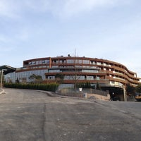 Photo taken at Rixos Thermal Eskişehir by İвяанiм . on 6/15/2014