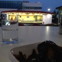 Photo taken at Balaban Dondurma Bahçe by Ismail G. on 6/18/2014