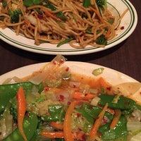 Photo taken at Hunan Chinese Restaurant by Iris T. on 1/14/2015