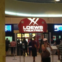 Photo taken at AMC Loews Rio Cinemas 18 by Neil S. on 7/19/2013