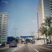 Photo taken at Puerto de Veracruz by Gerardo C. on 7/19/2013