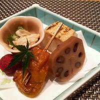 Photo taken at Kohaku by Toyoda N. on 7/16/2013