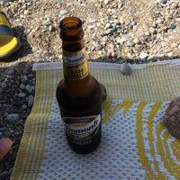 10/8/2016 tarihinde Gül ❤️❤️ T.ziyaretçi tarafından Yanışlı Beach'de çekilen fotoğraf
