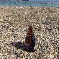 4/1/2017 tarihinde Gül ❤️❤️ T.ziyaretçi tarafından Yanışlı Beach'de çekilen fotoğraf