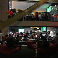 10/22/2017 tarihinde Mertcan S.ziyaretçi tarafından Wind Coffee & Lounge'de çekilen fotoğraf