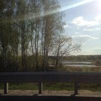 Photo taken at Челябинский тупик by Nuri M. on 5/1/2014