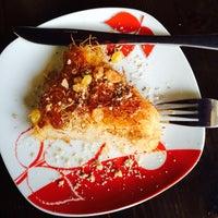 Photo taken at Arabian Taverna by Elifa on 11/10/2014