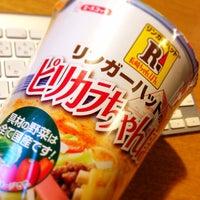 Photo taken at アルフェイズ有限会社 by nakanoken on 9/26/2014