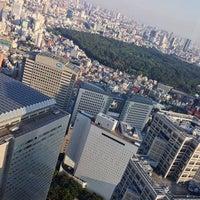 9/12/2013 tarihinde nakanokenziyaretçi tarafından South Observatory, Tokyo Metropolitan Government Building'de çekilen fotoğraf