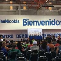 Foto tomada en Centro Deportivo Revolucion por Rosendo M. el 10/4/2017