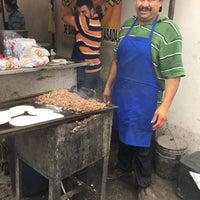 Photo taken at Tacos El Primo Quique by Rosendo M. on 5/10/2017