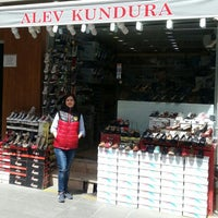 Photo taken at Alev Kundura by Alev E. on 5/7/2014