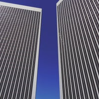Photo taken at Century Park East Towers by Madeleine S. on 8/18/2016