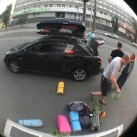 8/17/2017에 Denis D.님이 Сити Квест & Скаут квест комната에서 찍은 사진