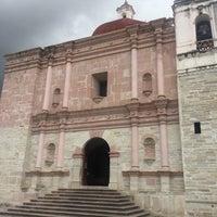 Photo taken at Parroquia by Moni on 7/18/2017
