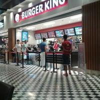 Photo taken at Burger King by Birol Ş. on 8/12/2013