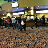 Photo taken at Marcus Lincoln Grand Cinema by Chris S. on 1/13/2013