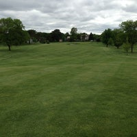 Photo taken at Mahoney Golf Course by Chris S. on 5/22/2013
