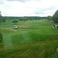 Photo taken at St. Laurence Golf by Päällikkö R. on 5/29/2016
